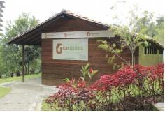 Centro CAEQUINOS Corporación de Altos Estudios Equinos de Colombia