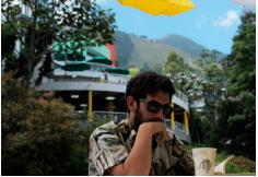 Colegiatura Colombiana Antioquia Centro Foto