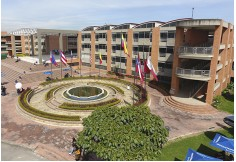 Foto Centro Universitaria Agustiniana Cundinamarca