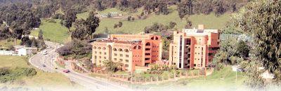 Universidad Manuela Beltrán - Posgrados (Sede Bogotá)
