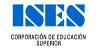 ISES - Corporación de Educación Superior